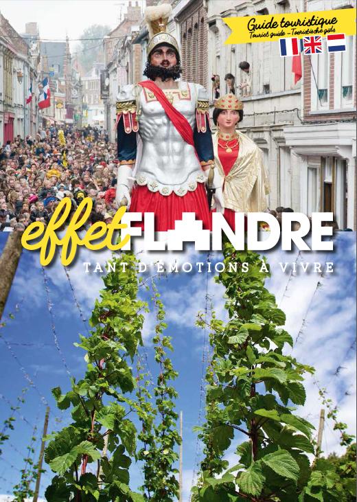 Brochure Effet Flandre 2017
