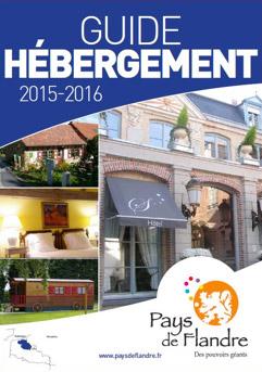 Guide de l'hébergement 2015-2016