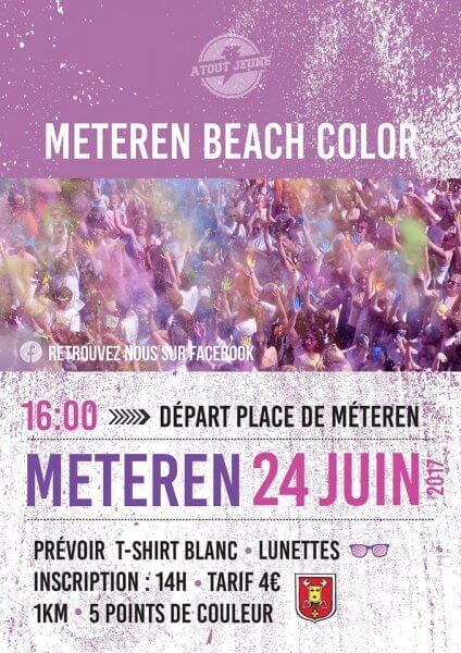 Méteren Beach Festival